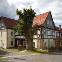 Hotel Pictures: Hotel U Zeleného Stromu, Janov
