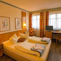 Hotelbilleder: Hotel Zur Linde, Hohenlinden