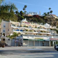 Zdjęcia hotelu: Apartamentos HC Burriana Playa, Nerja