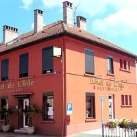 Hotel Pictures: Hôtel Restaurant de l'Isle, Montier-en-Der