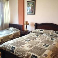 Hotel Pictures: Hotel Paris, Ambato