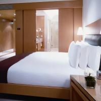 Hyatt Club King Room