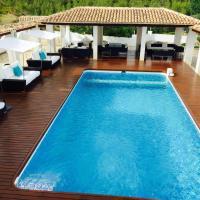 Hotel Pictures: Finca Seguró, Sella