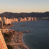 Zdjęcia hotelu: Condominio Marazul, Acapulco
