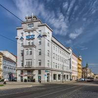 Hotel Pictures: Hotel Palác, Olomouc
