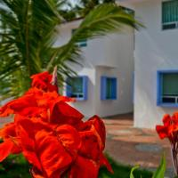 Two-Bedroom Bungalow - Beach Front