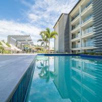 One-Bedroom Standard Ocean View Apartment