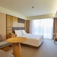 Hotel Pictures: JI Hotel Yining Shanghai Town, Yining