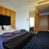 Zdjęcia hotelu: Palanga Spa Design Hotel, Połąga