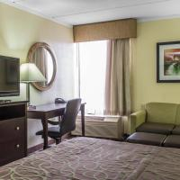 Best Western Executive Inn - Gastonia