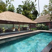 One-Bedroom Deluxe Pool Villa