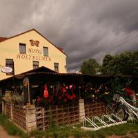 Hotel Pictures: Hotel Holzbecher, Česká Skalice