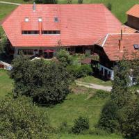 Hotel Pictures: Jungbauernhof, Mühlenbach