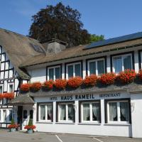 Hotel Pictures: Hotel Haus Rameil, Lennestadt