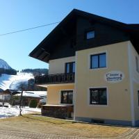 Hotel Pictures: Gästehaus Rosenberger, Tröpolach