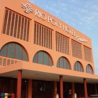 Hotel Pictures: Rio Poty Hotel Praia, Luis Correia