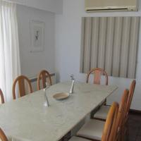Deluxe Four-Bedroom Apartment with Sea View