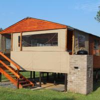 Kedu River Lodge