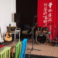 Fotos de l'hotel: ANDPARK Hostel, Wuyuan