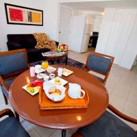 Habitació Quàdruple Premium