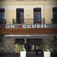 Hotel Pictures: Hôtel Bon Accueil, Luchon