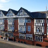 Hotel Pictures: BW Hallmark Hotel Chester Westminster, Chester