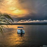 Hotel Pictures: Cabinas La Fuente, Boca Barranca