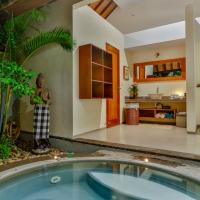 5 Bedroom Villa with Private Pool