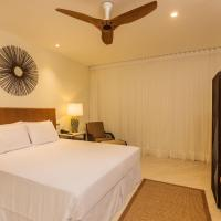 Deluxe Single Room with Bath
