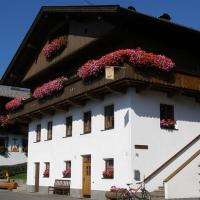 Hotel Pictures: Josef und Alexandra Ganner, Obertilliach