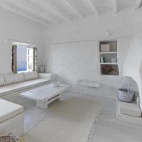 Apartment - Upper Floor