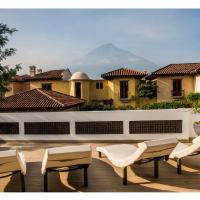 Foto Hotel: Casa Arcangeles, Antigua Guatemala