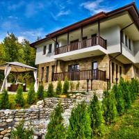 Hotel Pictures: Villa Eta, Apriltsi