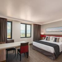 Hotel Pictures: Prodigy Hotel Confins Airport, Confins