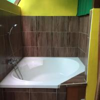 Hotel Pictures: Cabinas Bucus and Tours, Puerto Manzanillo