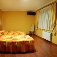 Hotel Pictures: Hostal Fabio, A Rua