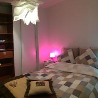 Hotel Pictures: Appartement Les Jardins de Lyon-Villeurbanne, Villeurbanne