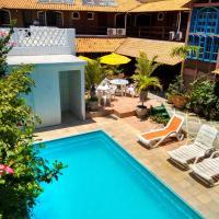Hotelbilleder: Pousada Porto Praia, Arraial do Cabo