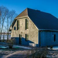 Vivaldi Lake House