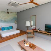 I-Breeze Double Room
