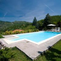 Hotellbilder: Villa La Fonte, San Godenzo