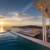 Hotelbilder: Andromeda Villas & Spa Resort, Imerovigli