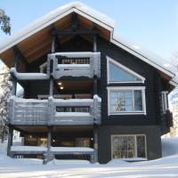 Hotel Pictures: Porokota Cottage, Äkäslompolo