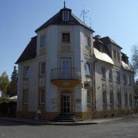 Hotel Pictures: Hotel Harlekin, Vejprty