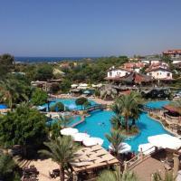 Hotelbilder: Pemar Beach Resort - Ultra All Inclusive, Kızılot