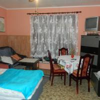 Hotel Pictures: Apartment Moudrá Anna, Nový Bor