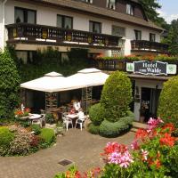 Hotel Pictures: Hotel zum Walde, Stolberg