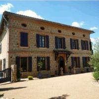 Hotel Pictures: Domaine d'En Rigou, Giroussens