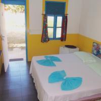 Hotel Pictures: Pousada Aldeia do Sossego, Santa Cruz Cabrália
