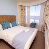 Zdjęcia hotelu: The Clarence Gardens, Scarborough